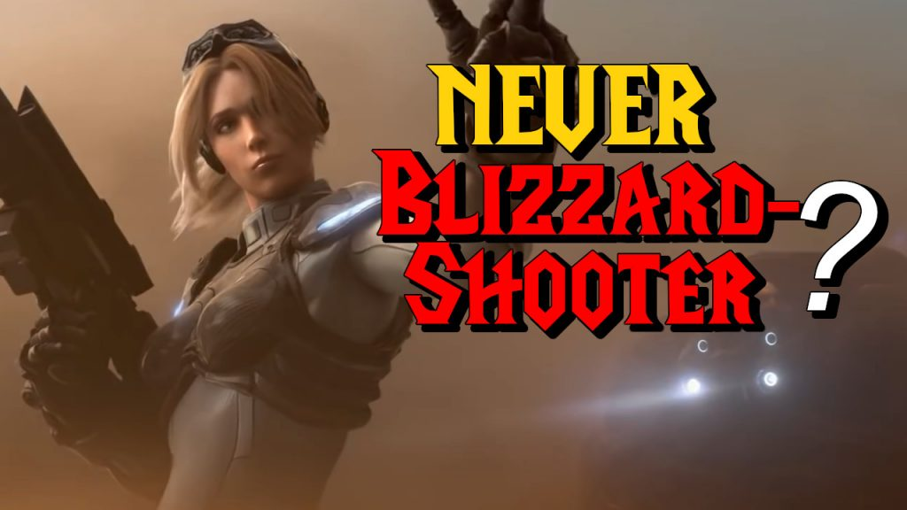 Neuer Blizzard Shooter titel title 1280x720