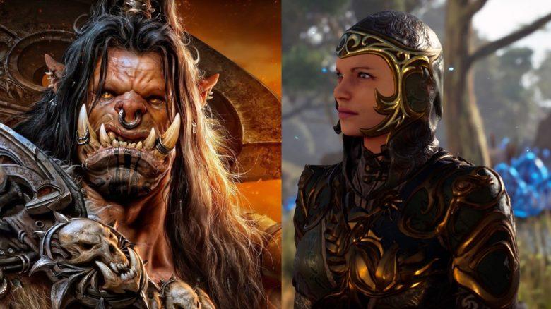 Wenn ein MMORPG nochmal ein riesiger Hit werden will, darf es nicht wie WoW sein