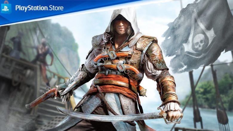 PS Store: Über 100 PS4-Games gibt es jetzt im März für weniger als 15 €