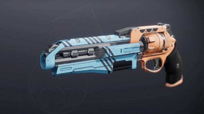 Der beste Revolver von früher ist zurück in Destiny 2 – Wie stark ist er jetzt?