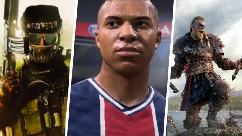 Das sind gerade die 20 beliebtesten Spiele auf PS5, wenn es nach dem PS Store geht