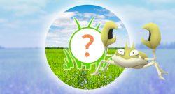 Pokémon GO: Rampenlichtstunde heute mit Krabby und Bonbon-Bonus