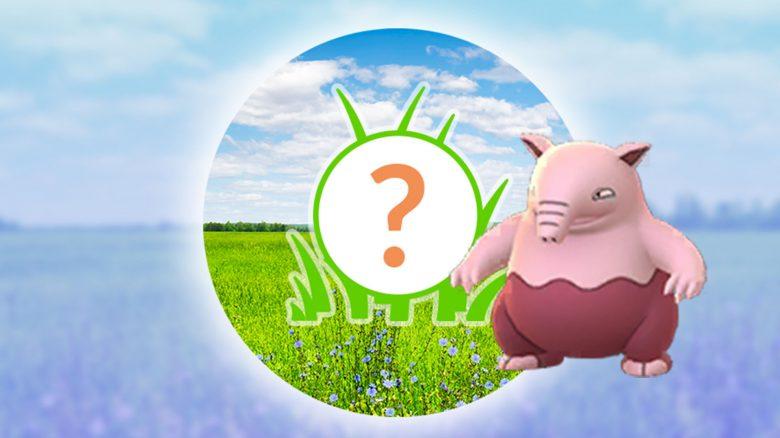 Pokémon GO: Rampenlichtstunde heute mit Traumato und mehr EP