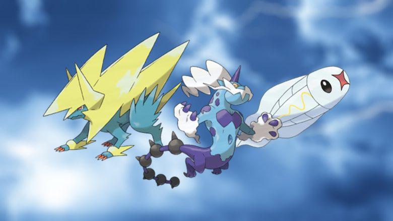 Pokémon GO: Quests, Raids und eine Überraschung zum Elektro-Event