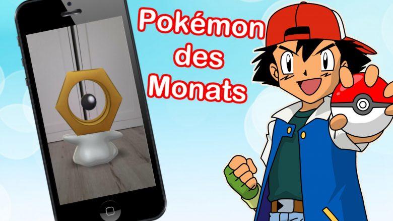 Darum solltet ihr euch aktuell unbedingt Meltan in Pokémon GO sichern