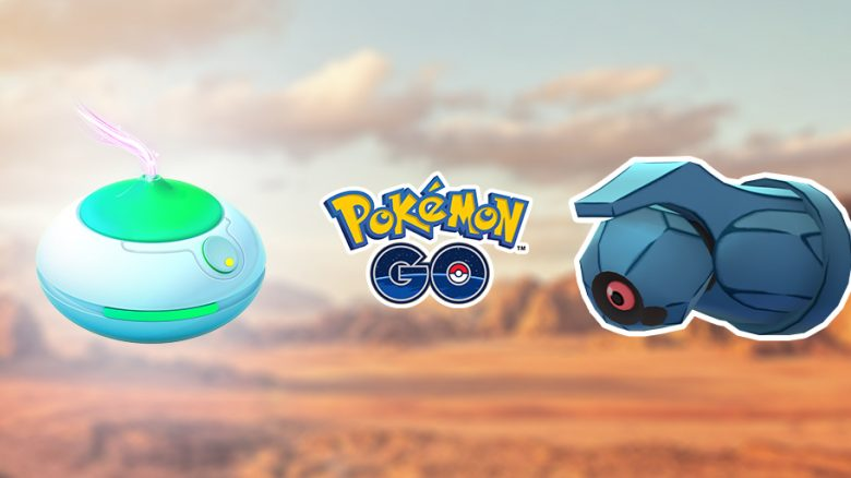 Rauch-Tag in Pokémon GO mit Tanhel – So nutzt ihr ihn aus