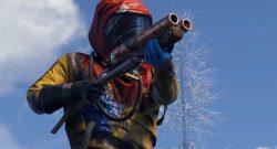 Rust PS4 Xbox Beta Shotgun Titel