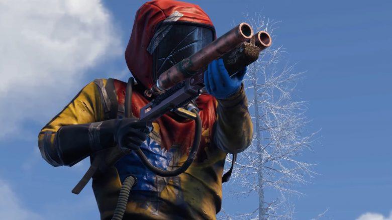 Rust startet Beta für PS4 und Xbox One – So nehmt ihr teil