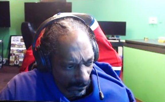 Snoop Dogg Genervt Titel