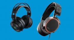 Titelbild Amazon Ostern 2021 Gaming-Headsets