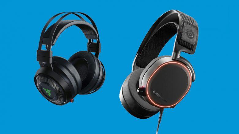 Amazon Osterangebote 2021: Die besten Gaming-Headsets der Woche