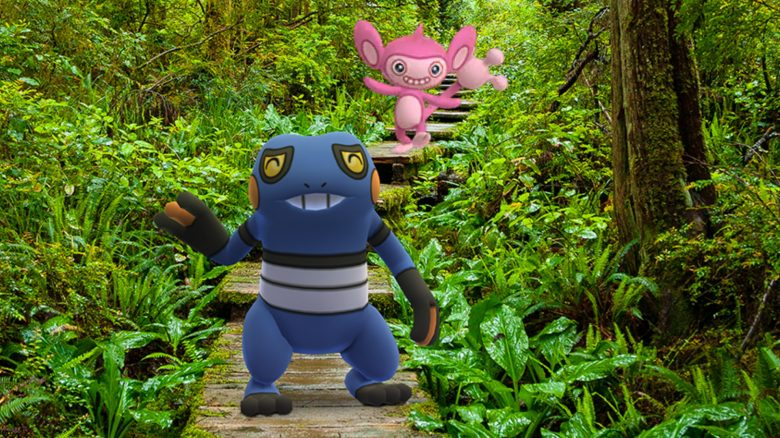 Pokémon GO kündigt Event zum 1. April an – So läuft das ab
