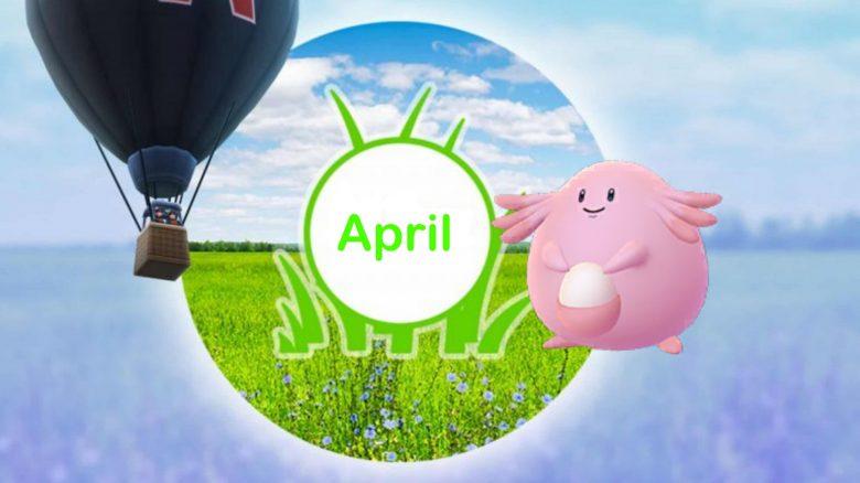 Pokémon GO: Alle Events im April 2021 – Welches lohnt sich?
