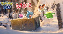 Pokémon GO: Feldforschungen im März 2021 – Diese 6 lohnen sich