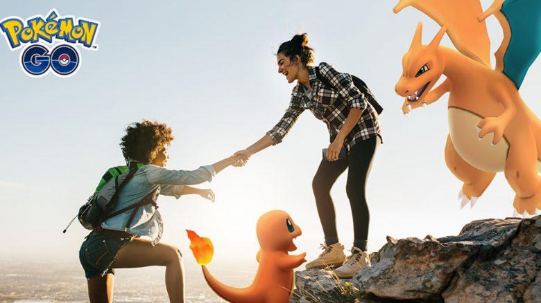 Pokémon GO startet das Werben von Freunden – Diese Belohnungen warten auf Tester