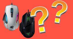 Titelbild Gaming Maus Umfrage