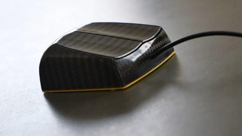 Technik-Genies stellen 300€-Maus vor, aber Deal platzt, weil sie winziges Detail vergessen