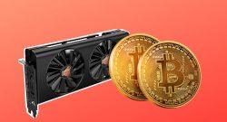 Kommt nach Nvidia bald auch eine Grafikkarte für Miner von AMD?