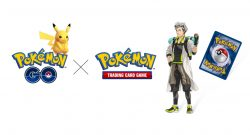 Pokemon Karte Professor Willow
