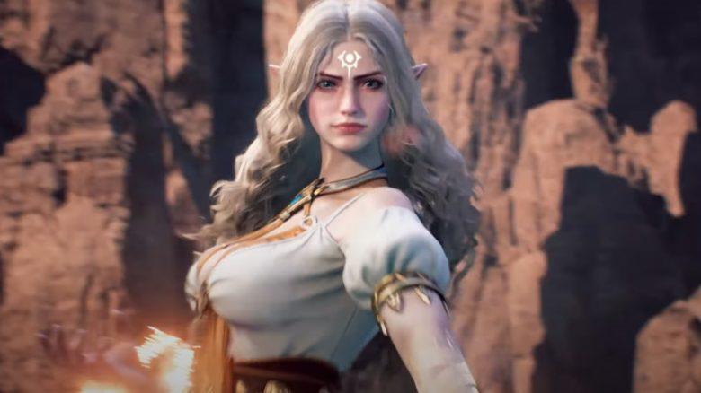 MMORPG The Ragnarök orientiert sich an God of War, startet Beta 2021