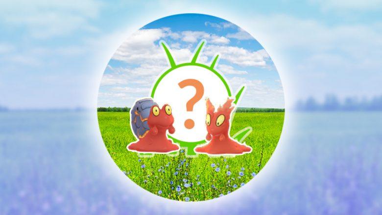 Pokémon GO: Heute Rampenlichtstunde mit Schneckmag – Muss man da dabei sein?
