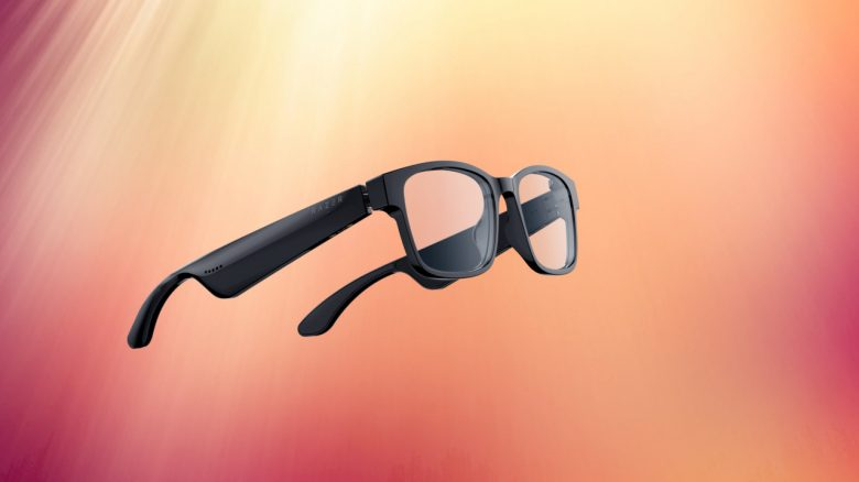 Razer bringt Brille im Superman-Look, ist nützlich fürs Homeoffice und Gaming
