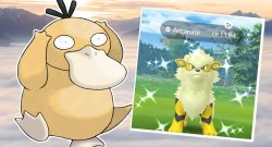 Pokémon GO: Trainer fangen plötzlich ungewöhnliches Shiny in der Wildnis – So kriegt ihr es