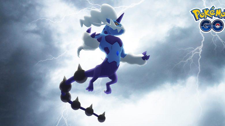 Pokémon GO: Heute Raid-Stunde mit Voltolos – Sollte man dabei sein?