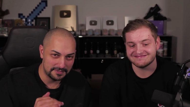 Deutsche Top-Streamer starten Show auf Twitch, soll wie Joko & Klaas werden