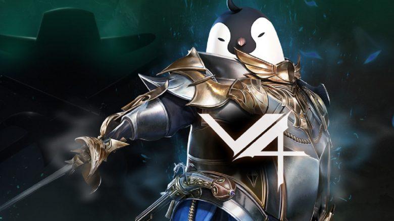 MMORPG bekommt eine neue Pinguin-Klasse, die wirklich sehr verrückt ist