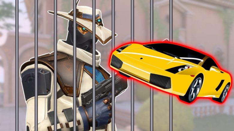 Cheat-Anbieter kauften Sportwagen-Flotte von dem vielen Geld, müssen nun in den Knast