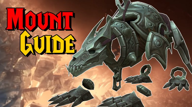 WoW Mount Guide Shade titel title 1280x720