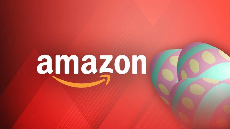 Amazon Oster-Angebote: Täglich neue Top-Deals fürs Gaming
