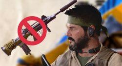 CoD Warzone ändert heimlich Aufsätze und zerstört starke Waffen aus Cold War