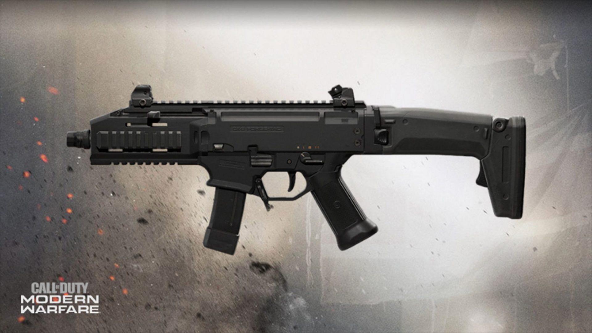 CoD Warzone: CX-9 wird die nächste OP-Waffe - Wenn sie kommt