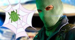 cod warzone fiese falle spinnennetz titel