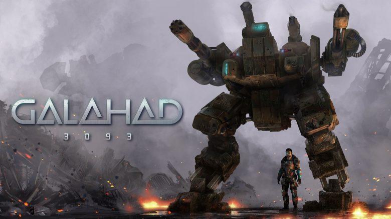 Neuer Hero-Shooter auf Steam lässt euch riesige Mechs wie in Titanfall spielen