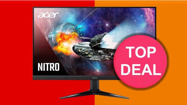 Gaming-Monitor unter 100 € – Bestpreisangebot bei MediaMarkt & Saturn