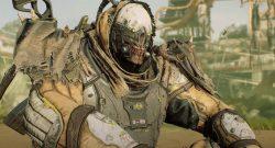 outriders devastator armor