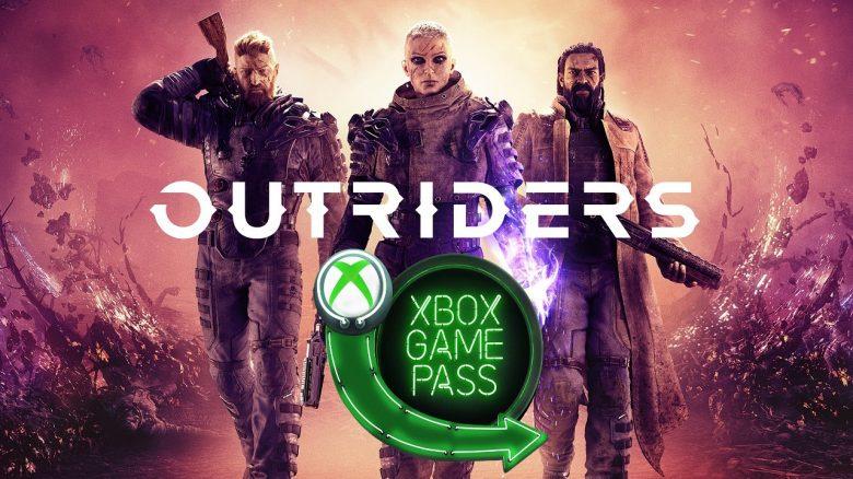 Outriders gibt's jetzt günstig für nur 1 € auf Xbox