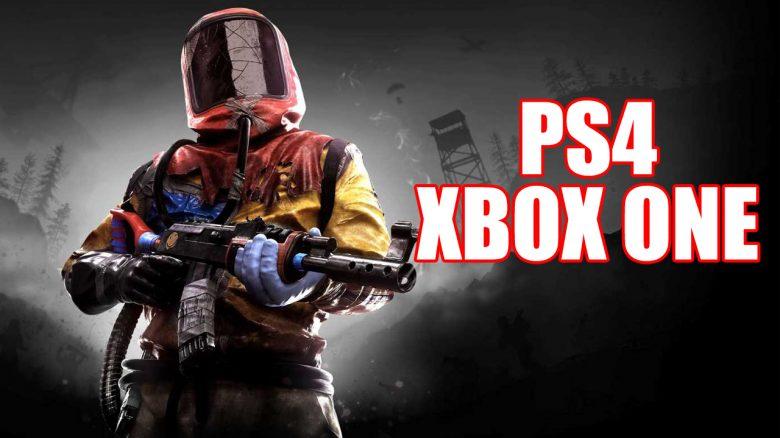 Rust kommt endlich für PS4 und Xbox One – Alles zum Release des Survival-Hits