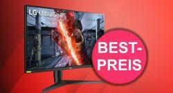 Guter Gaming-Monitor mit 240 Hertz zum Hammerpreis bei Amazon
