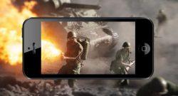 Neues Battlefield für 2022 angekündigt – Erscheint auf iOS und Android
