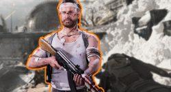 Call of Duty Warzone Cold War Jagd auf Adler