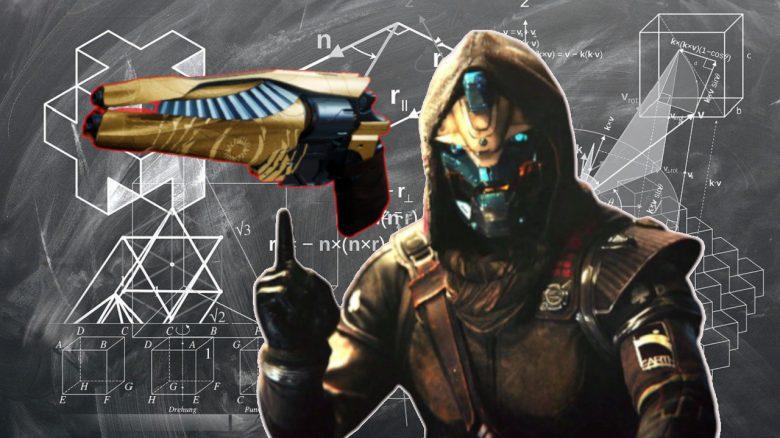 Cayde Waffe Trials Destiny 2 Titel