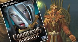 Champions of Norrath Diablo
