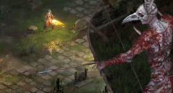 Diablo 2 Resurrected Blutrabe