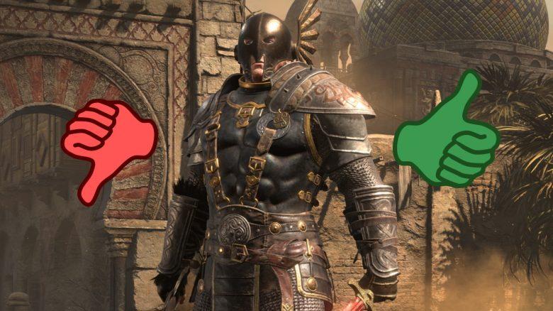 Diablo 2 Resurrected Meinung