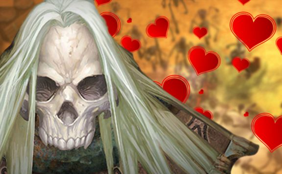 Diablo 3 Herzen Titel