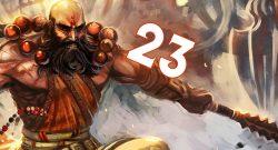 Diablo 3 Season 23 Mönch Titel